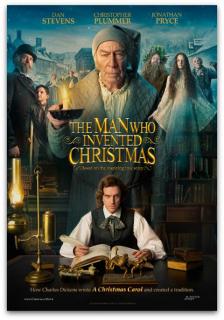 Người Phát Minh Ra Giáng Sinh (2017)