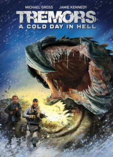 Rồng Đất: Ngày Lạnh Giá Ở Địa Ngục (2018)