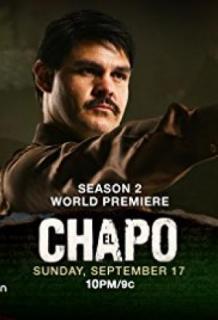 Trùm Ma Túy El Chapo 2 (2018)