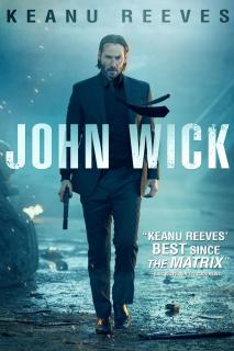 John Wick 3: Mạng Đổi Mạng (2019)