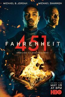 451 Độ F (2018)