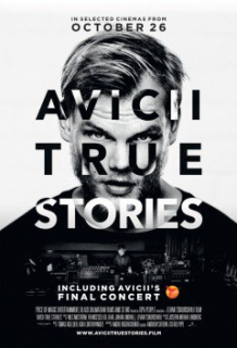 Avicii: Những Câu Chuyện Có Thật (2018)