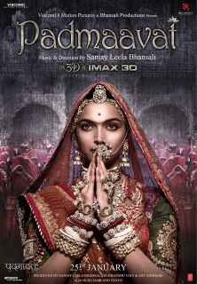 Hoàng Hậu Padmaavat (2018)
