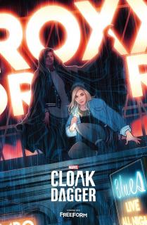 Cloak & Dagger (2018)