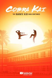 Võ Quán Karate Cobra Kai (2018)