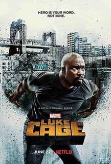 Siêu Anh Hùng Luke Cage 2 (2018)