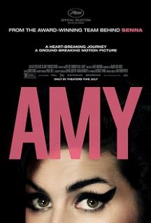 Hành Trình Của Amy Winehouse (2015)