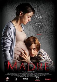 Người Mẹ (2017)