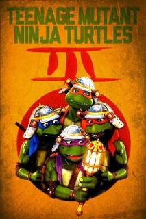 Ninja Rùa 3 (1993)