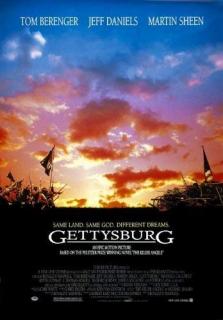 Trận Chiến Gettysburg (1993)