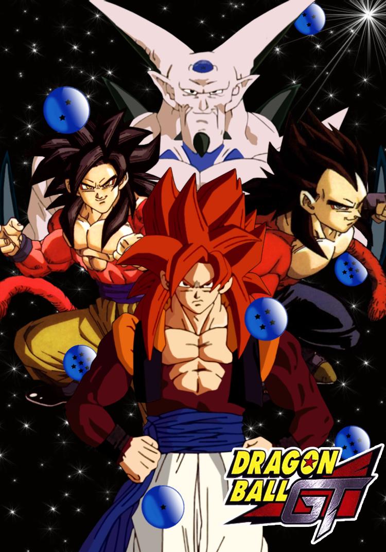 Xem phim Bảy Viên Ngọc Rồng (Ngoại Truyện) tập 29 Full HD - Dragon Ball GT  1996–1997 | aPhim