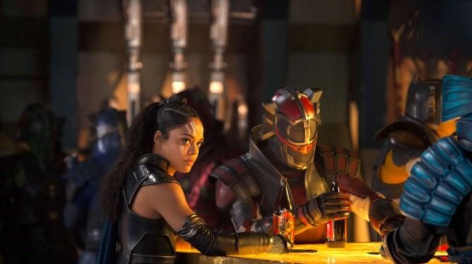 Thor 3: Thời Khắc Tận Thế
