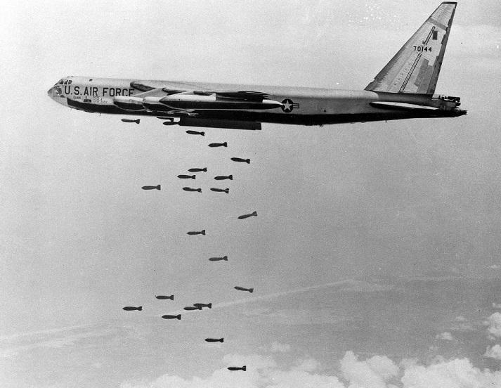 Việt Nam - Cuộc Chiến 10000 Ngày