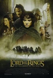 Chúa Tể Của Chiếc Nhẫn: Hiệp Hội Nhẫn Thần (2001)