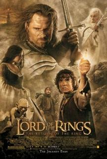 Chúa Tể Của Những Chiếc Nhẫn 3: Sự Trở Về Của Nhà Vua (2003)
