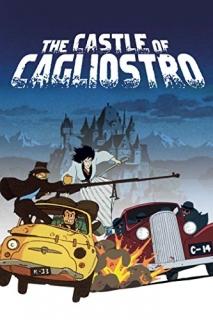 Lâu Đài Của Dòng Họ Cagliostro (1979)