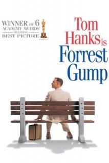 Cuộc Đời Forrest Gump (1994)