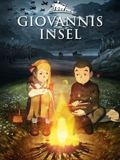 Hòn Đảo Của Giovanni (2014)