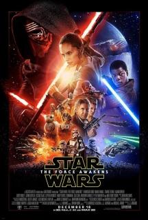 Star Wars: Thần Lực Thức Tỉnh (2015)