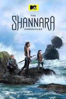Biên Niên Sử Shannara (2018)