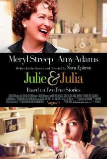 Julie và Julia (2009)