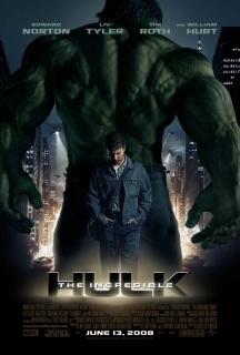 Người Khổng Lồ Xanh (2008)