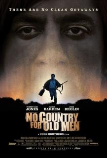 Không Chốn Dung Thân (2007)