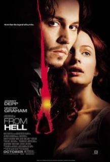 Kẻ Đến Từ Địa Ngục (2001)