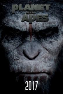 Đại Chiến Trên Hành Tinh Khỉ (2017)