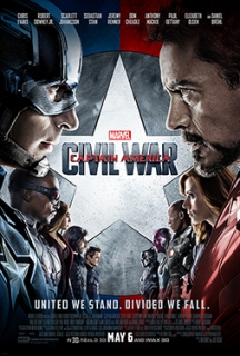 Captain America 3: Nội chiến Siêu Anh Hùng (2016)