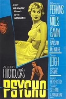 Tâm Thần Hoảng Loạn (1960)