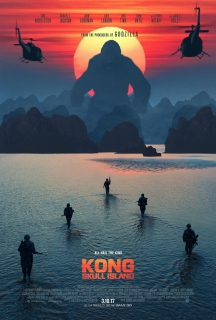 Kong: Đảo Đầu Lâu (2017)