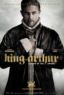 Huyền Thoại Vua Arthur: Thanh Gươm Trong Đá (2017)