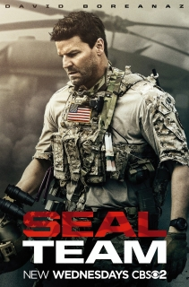Đội Đặc Nhiệm SEAL (1970)