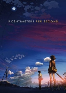 5 Centimeters trên giây (2007)