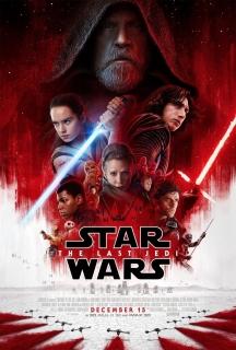 Chiến Tranh Giữa Các Vì Sao 8: Jedi Cuối Cùng (2017)
