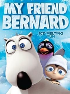 Bernard Người Bạn Của Tôi (2012)