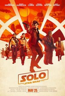 Solo: A Star Wars Ngoại Truyện (2018)